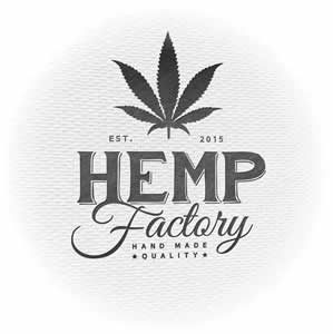logo hemp factory