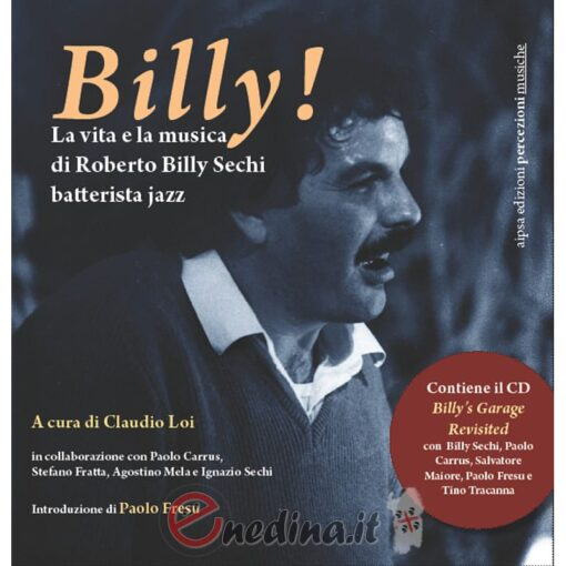 Billy! (Libro + CD) 1