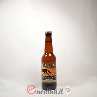 Brew Bay Beer birra E.qu.a. 33